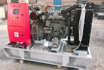 کاربرد دیزل ژنراتور و موتور دیزلی