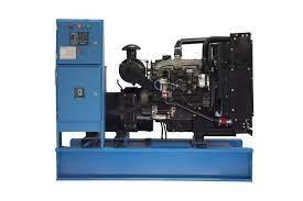 ویژگی های موتور ژنراتور گاز سوز